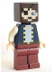 Minifig No: min068  Name: Pirate