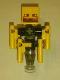 Minifig No: min071  Name: Blaze - Cone Stand