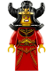 Minifig No: mk010  Name: Princess Iron Fan