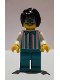 Minifig No: mk014  Name: Lee
