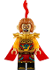 Minifig No: mk015  Name: Monkey King