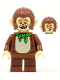 Minifig No: mk030  Name: Brother Monkey