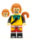 Minifig No: mk033  Name: Monkey King - Bright Light Orange Tunic