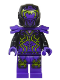 Minifig No: mk036  Name: Spindrax