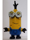 Minifig No: mnn003  Name: Minion Kevin