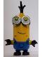 Minifig No: mnn003  Name: Minion Kevin