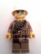 Minifig No: mof004  Name: Major Quinton Steele