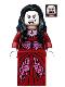 Minifig No: mof008  Name: Lord Vampyre's Bride