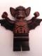 Minifig No: mof009  Name: Bat Monster