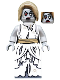 Minifig No: mof010  Name: Zombie Bride