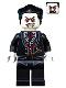 Minifig No: mof013  Name: Lord Vampyre