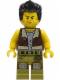 Minifig No: mof015  Name: Frank Rock