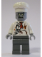 Minifig No: mof019  Name: Zombie Chef