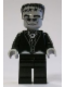 Minifig No: mof020  Name: Monster Butler