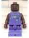 Minifig No: nba013  Name: NBA Chris Webber, Sacramento Kings #4