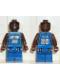 Minifig No: nba014  Name: NBA Allan Houston, New York Knicks #20