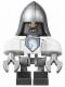 Minifig No: nex002  Name: Lance Bot (Lancebot)