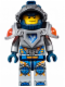 Minifig No: nex010  Name: Clay