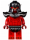 Minifig No: nex012  Name: Crust Smasher - Armor