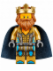 Minifig No: nex014  Name: King Halbert