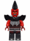 Minifig No: nex044  Name: Flame Thrower - Armor
