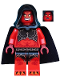 Minifig No: nex047  Name: Lavaria - Cape