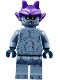 Minifig No: nex088  Name: Stone Stomper