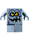Minifig No: nex113  Name: Brickster - Medium