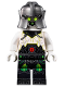 Minifig No: nex127  Name: VanByter No. 407