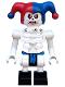 Minifig No: njo017  Name: Krazi - Jester's Cap