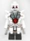 Minifig No: njo022  Name: Bonezai - Armor