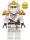 Minifig No: njo031  Name: Zane ZX - with Armor