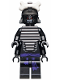 Minifig No: njo042  Name: Lord Garmadon - 4 Arms