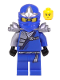 Minifig No: njo047  Name: Jay ZX - with Armor