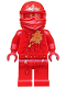 Minifig No: njo055  Name: NRG Kai