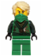 Minifig No: njo097  Name: Lloyd (Techno Robe) - Rebooted