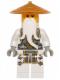 Minifig No: njo142  Name: Wu Sensei - Possession