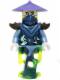 Minifig No: njo147  Name: Ghost, Scythe Master Ghoultar