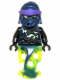 Minifig No: njo155  Name: Chost, Chain Master Wrayth