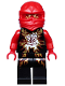 Minifig No: njo161  Name: Kai (Airjitzu) - Possession
