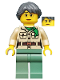 Minifig No: njo172  Name: Misako