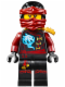Minifig No: njo200  Name: Nya - Skybound