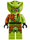 Minifig No: njo206  Name: Lasha - Rebooted