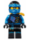 Minifig No: njo210  Name: Jay - Skybound