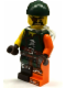 Minifig No: njo215  Name: Sqiffy with Neck Bracket