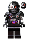 Minifig No: njo221  Name: General Cryptor
