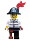 Minifig No: njo236  Name: Captain Soto