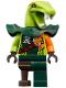 Minifig No: njo238  Name: Clancee - Armor (70594)
