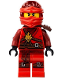 Minifig No: njo265  Name: Kai (Honor Robe) - Day of the Departed