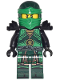 Minifig No: njo284  Name: Lloyd - Hands of Time, Black Armor